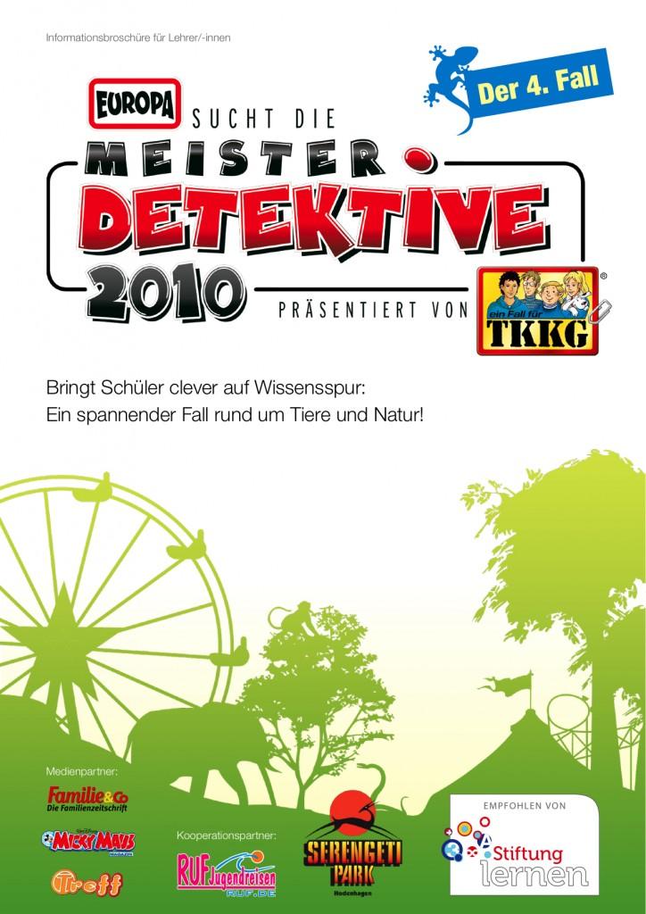 ESDM 2010_Titel